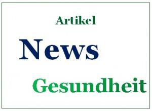 Artikel, News, Gesundheit