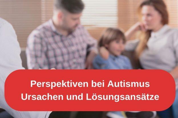 Lösungen für Autismus
